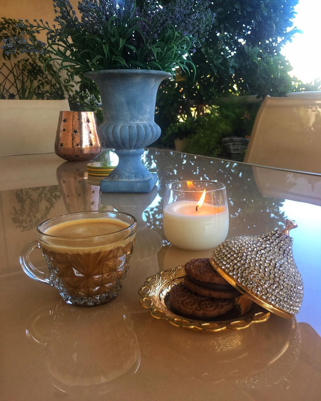 A relaxing peaceful evening at home is one of lifes greatest pleasures... #coffeetime #coffee #coffee_time #espresso ... #espressoathome A relaxing peaceful evening at home is one of lifes greatest pleasures... #coffeetime #coffee #coffee_time #espresso ... #espressoathome