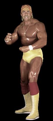 Hulk Hogan Wwf Superstars Wrestling Superstars Wrestling Wwe
