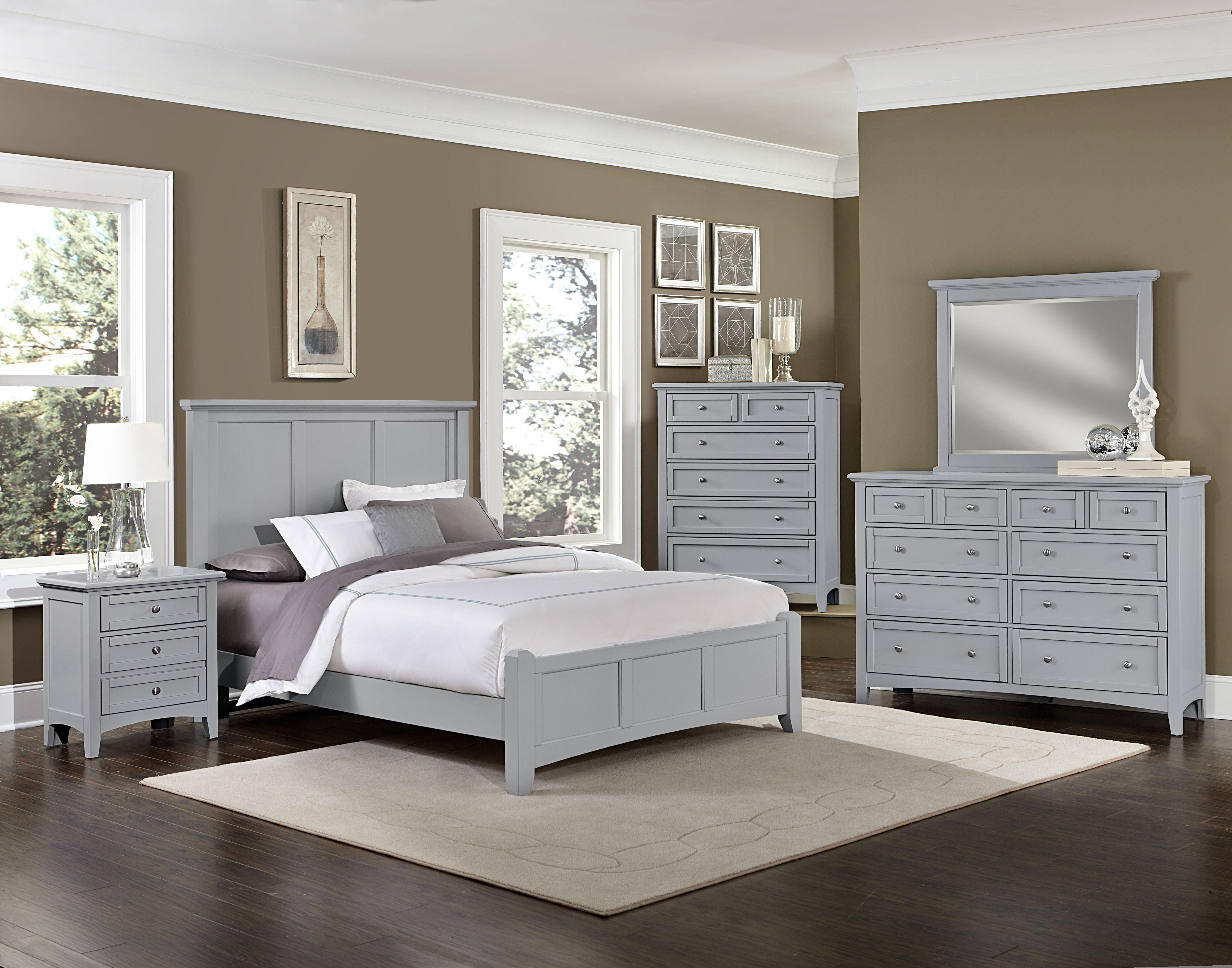 used vaughan bassett bedroom furniture vaughan bassett bedroom