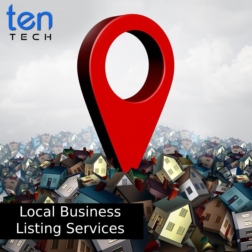 We help you to list your business into various directories