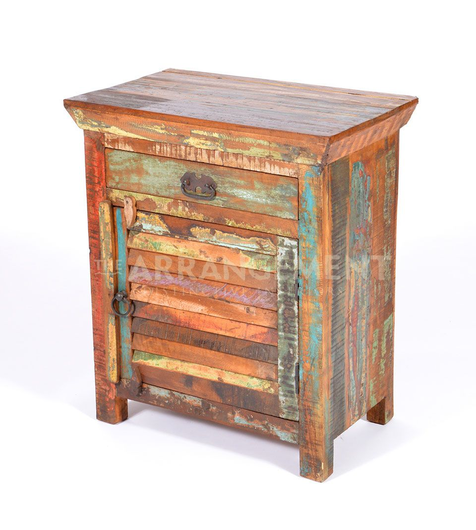 Reclaimed Nightstand   Rustic Furniture In Houston And Dallas. The Best Furniture  Store For Custom