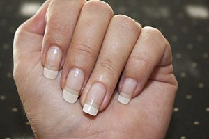 How to Grow Long Nails Faster: 6 steps (with pictures) - wikiHow ...