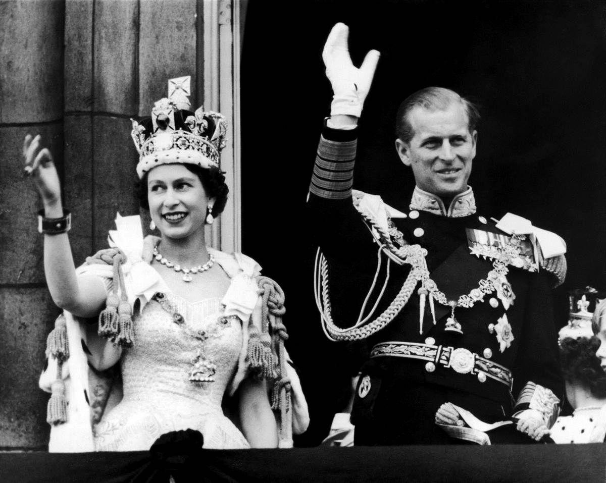 Life of a Queen Queen's coronation, Queen elizabeth