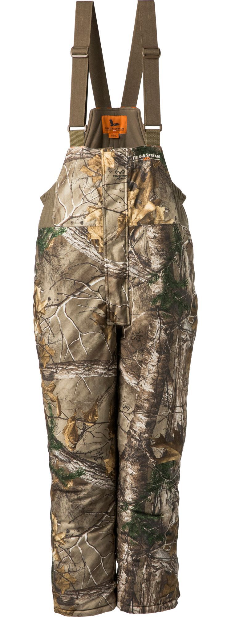 field stream men s true pursuit insulated hunting bibs on insulated hunting coveralls walls id=36496