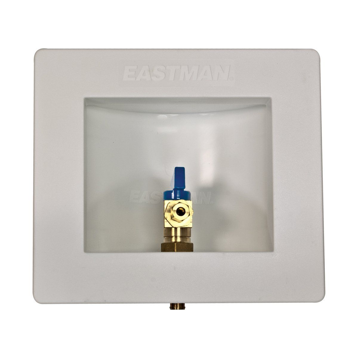 Eastman 60233 pex ice maker box 12inch this is an