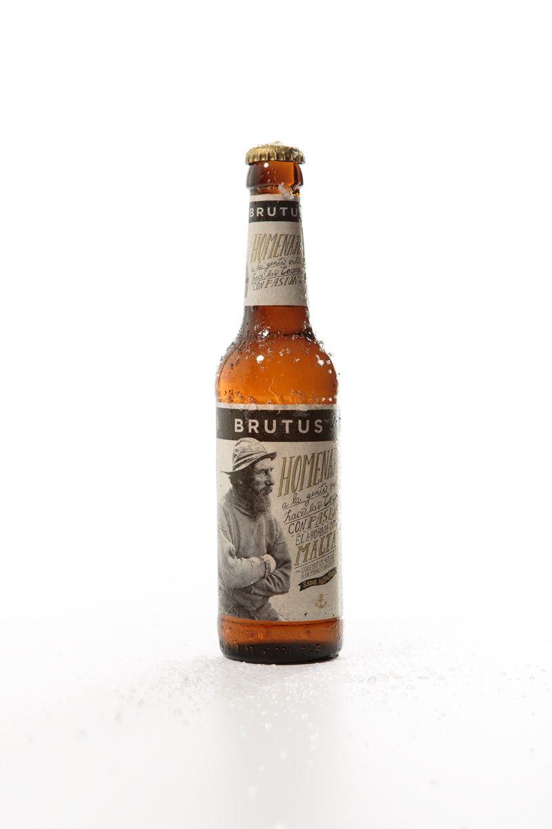 Catálogo Gourmets - BRUTUS