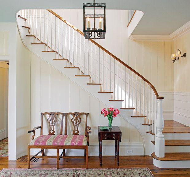 Carolyn Hultman Interior Design Savannah, GA