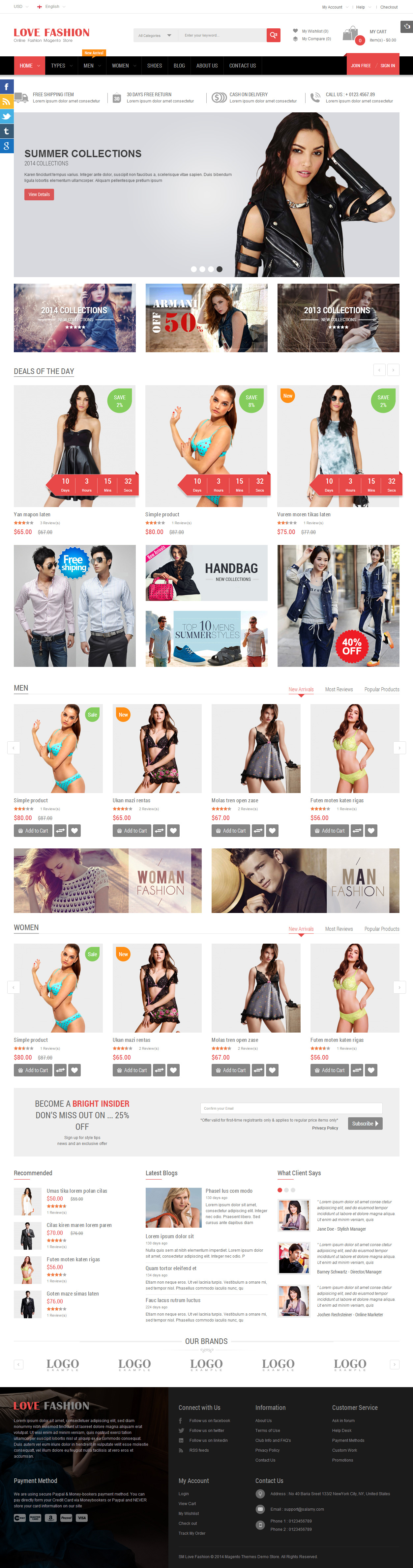 Musthaves & Fashion shop je online. - m 69