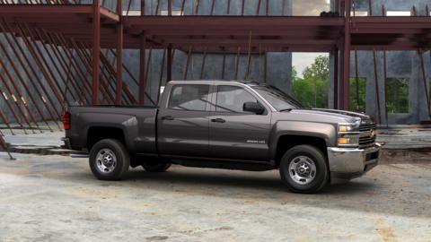Build Your Own Truck 2015 Chevy Silverado 2500hd Chevrolet Kaso