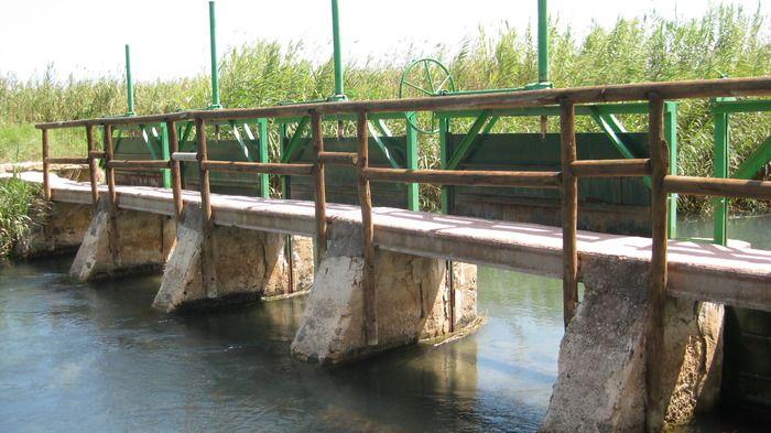 Via Verde Denia-Carril Bici Pego-Marjal-Font Salada