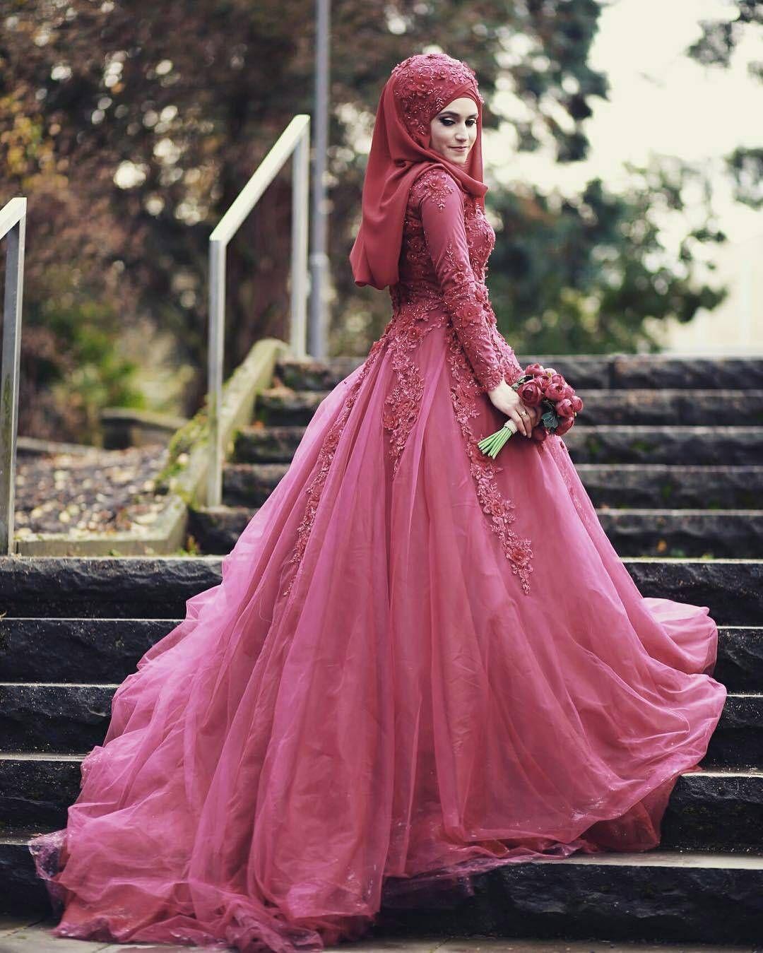 1,075 Likes, 44 Comments - Muslim Wedding Ideas {105k ...