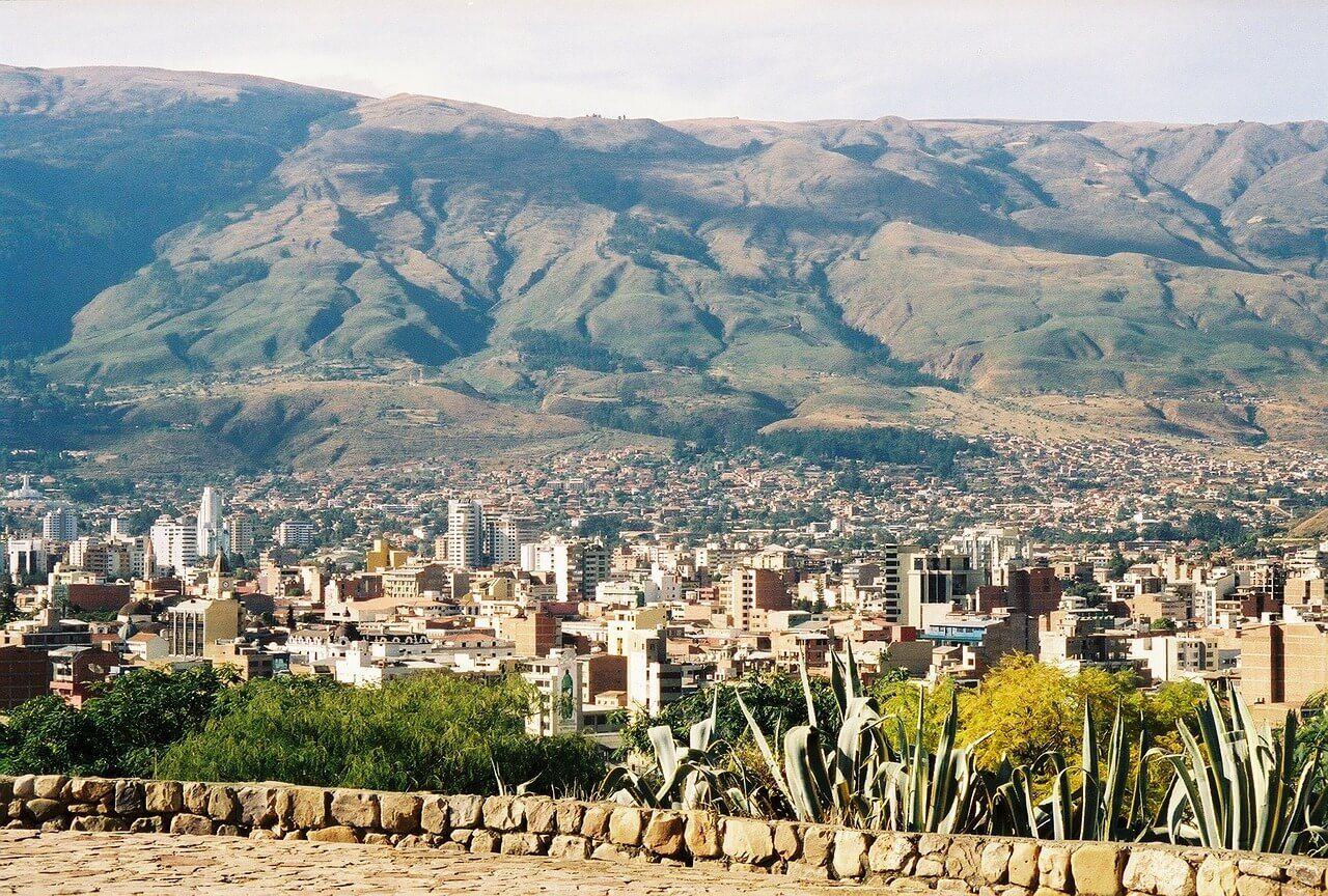 Promoção Para A Bolívia La Paz Santa Cruz De La Sierra E Cochabamba A Partir De R 981 Ida E Volta Com Taxas Inclusas Bolivia Santa Cruz Viagens