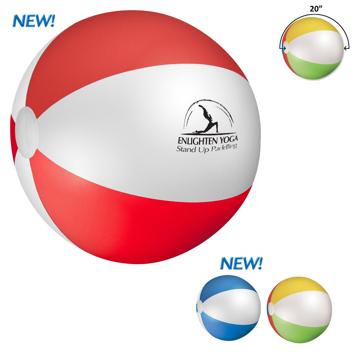 How to Identify Unique Values for Your Organization ... |Many Beach Balls