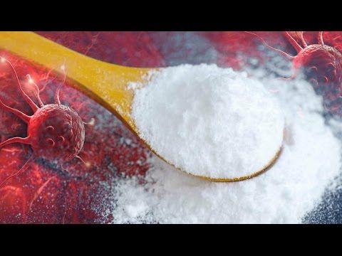 Bicarbonato De Sodio Es Una De Las Cosas Mas Grandes Que Usted