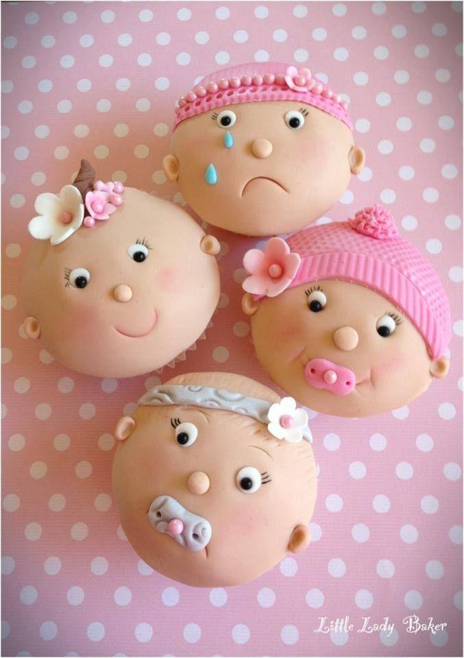 Baby Shower Cupcakes Rezepte Pinterest Baby Shower Cupcakes