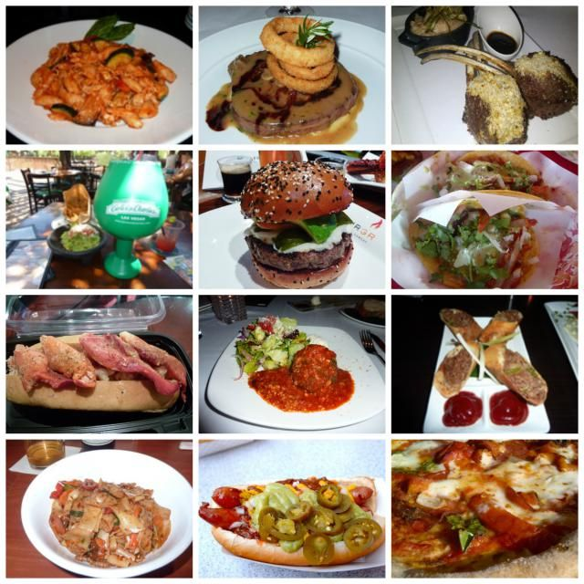 Best Affordable Restaurants In Las Vegas Because We All Can T Spend Of Our Vacation Dollars On Expensive Meals So Eat For Less Money