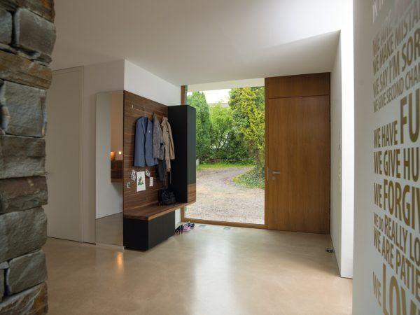 team 7 garderobe cubus team 7 pinterest garderoben schuhschr nke und diele. Black Bedroom Furniture Sets. Home Design Ideas