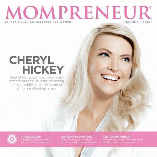 Mompreneur Magazine Vol.1 Issue 1 is now available ...