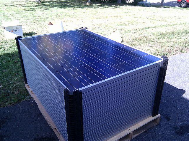 Homemade Solar Panels Homemade Solar Panels Solar Power Energy Solar