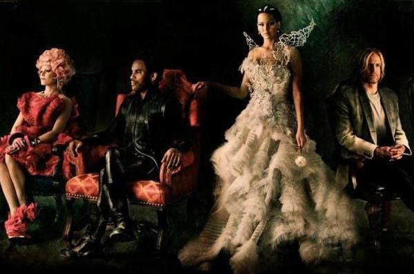 La trama e l'ordito di Hunger Games – I costumi dietro il successo del film  http://www.mistermovie.it/news-2/la-trama-e-lordito-di-hunger-games-i-costumi-dietro-il-successo-del-film-39077/