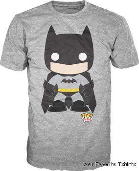 Batman First DC Comics Licensed Adult T-Shirt