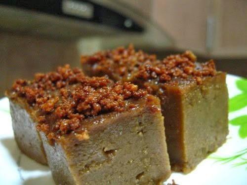 KUIH KOLE KACANG Oleh Resepi Mudah Kuih Muih Hidangan Pagi Mei 5, 2015 0.0 Share 0 Bahan-Bahan 1