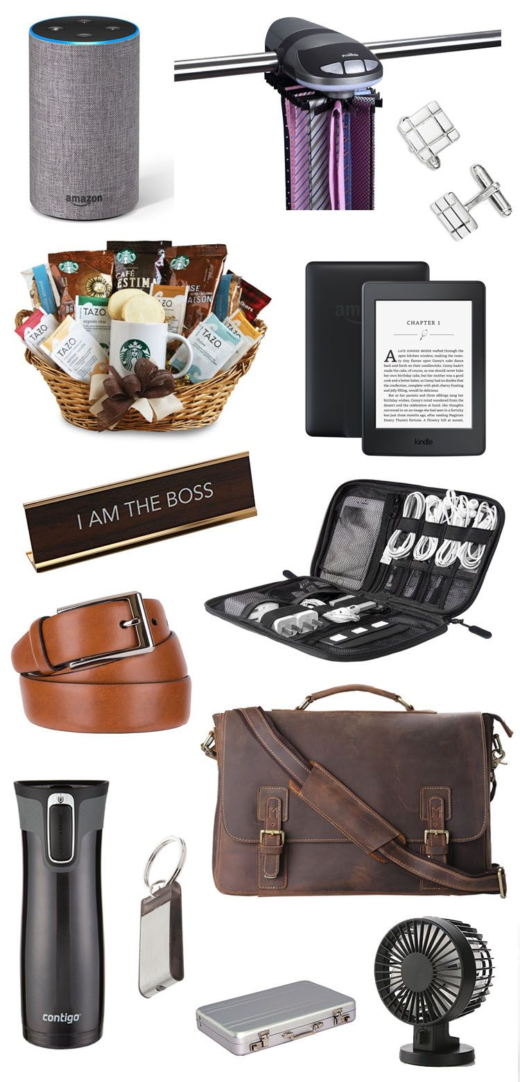 Gifts For A Businessman