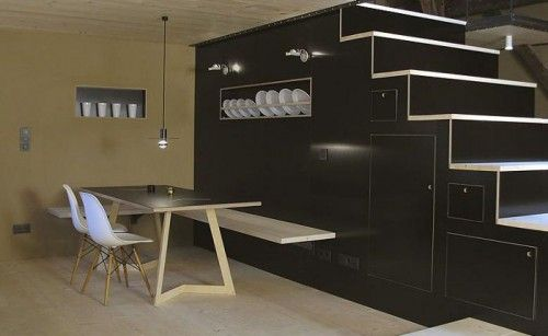 berge2 kitchen and dining moormann k che und lehmputz. Black Bedroom Furniture Sets. Home Design Ideas