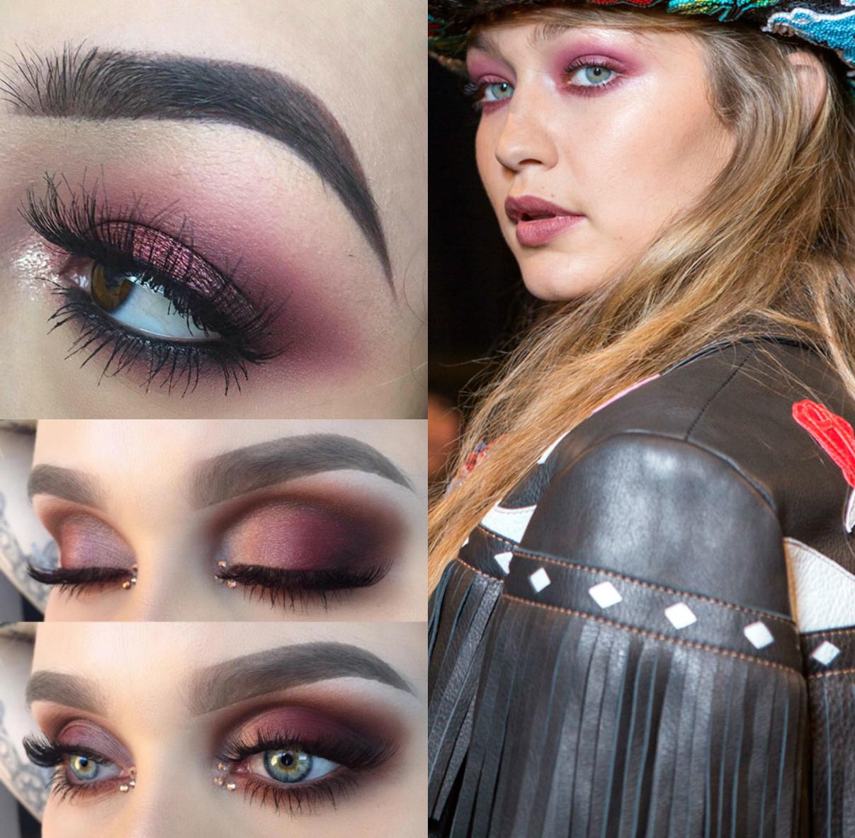 10 tendencias irresistibles para renovar tu look y recibir el 2017 ...