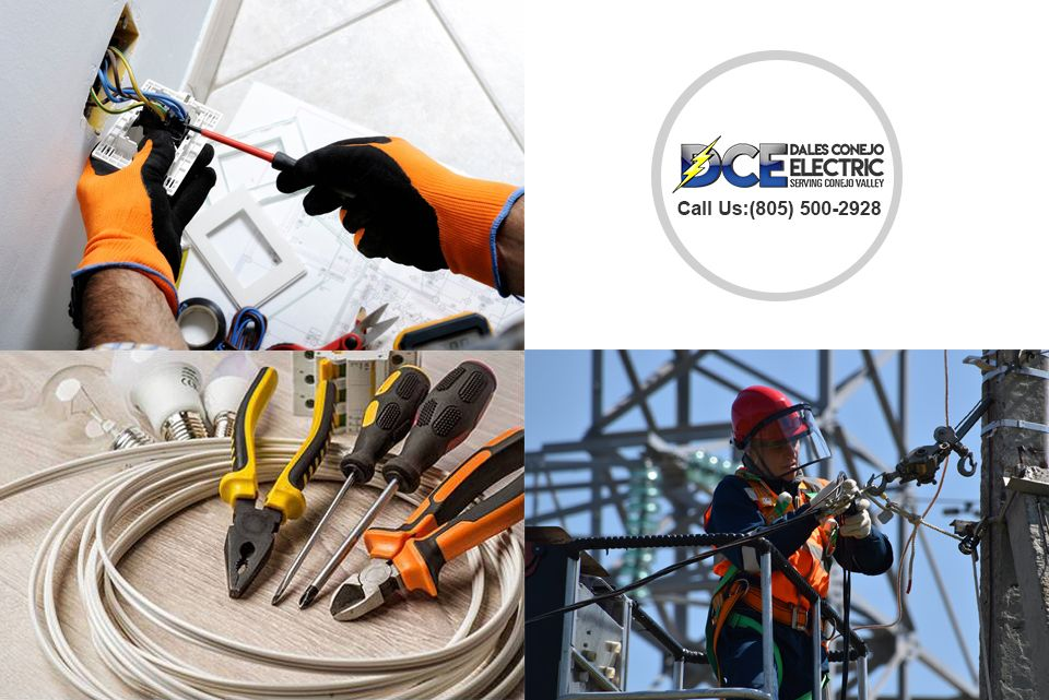A Newbury Park Electrician Available 24/7 in 2020