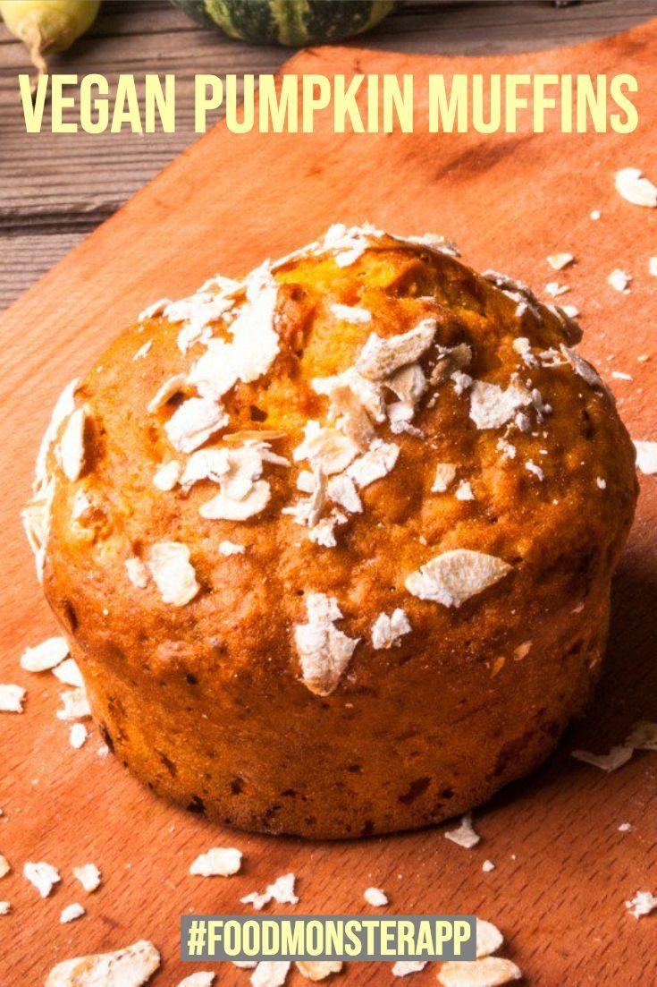 Pumpkin Muffins Vegan Gluten Free In 2019 Best Vegan