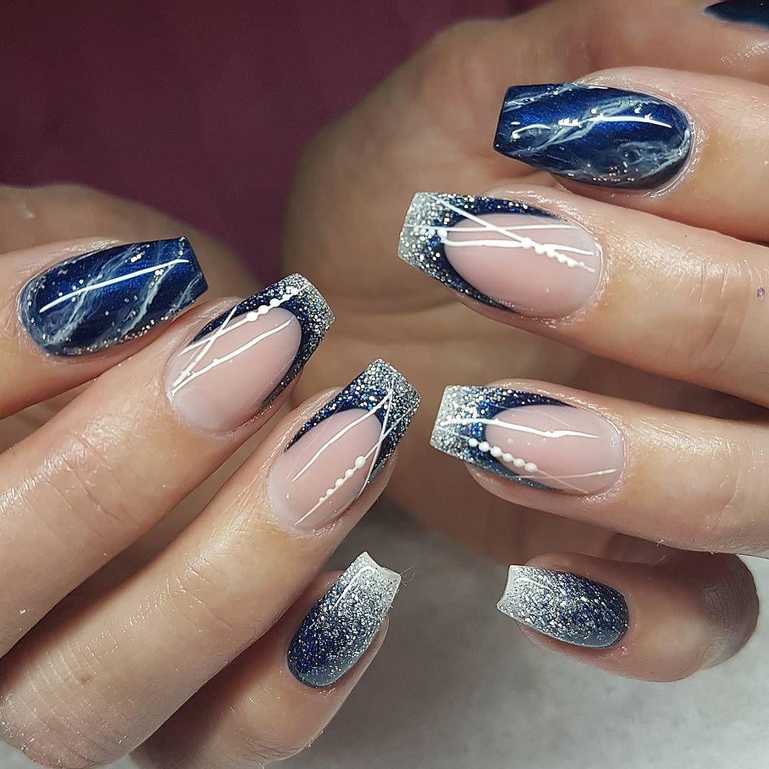 Amazing beautiful nail art design ideas