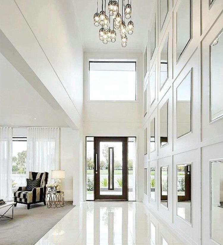 30 Modern Home Decor Ideas: 30+ Great Modern Foyer Ideas