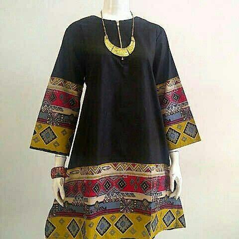 Baju Bangkok Wanita
