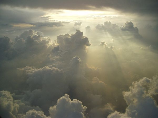 Miracles Clouds Sky And Clouds Sky