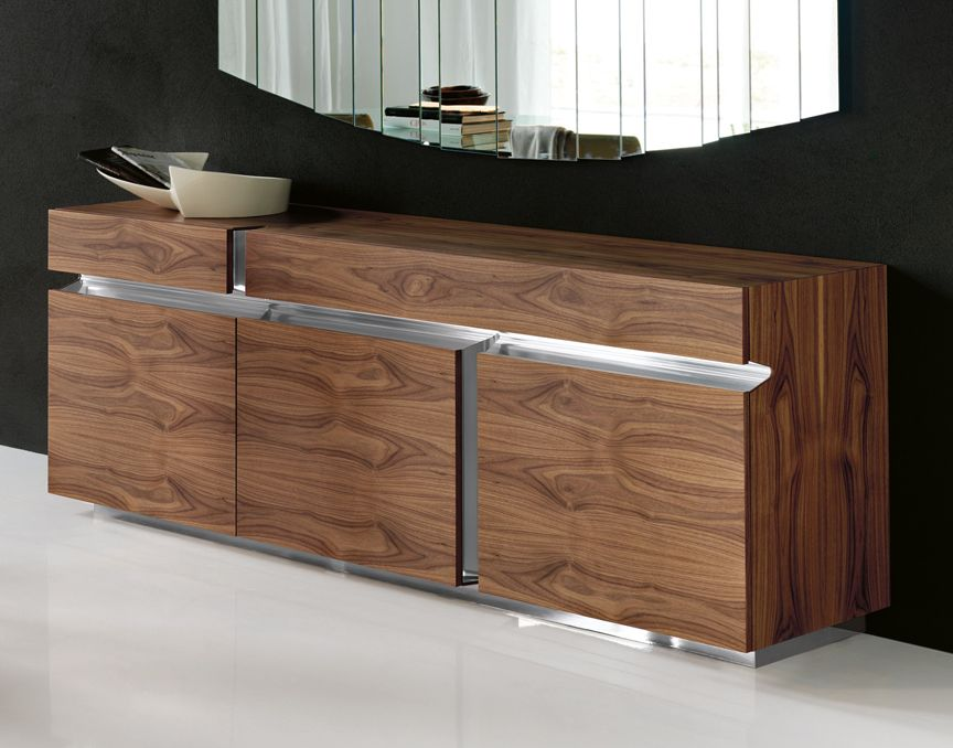 Modern Buffet Table Furniture
