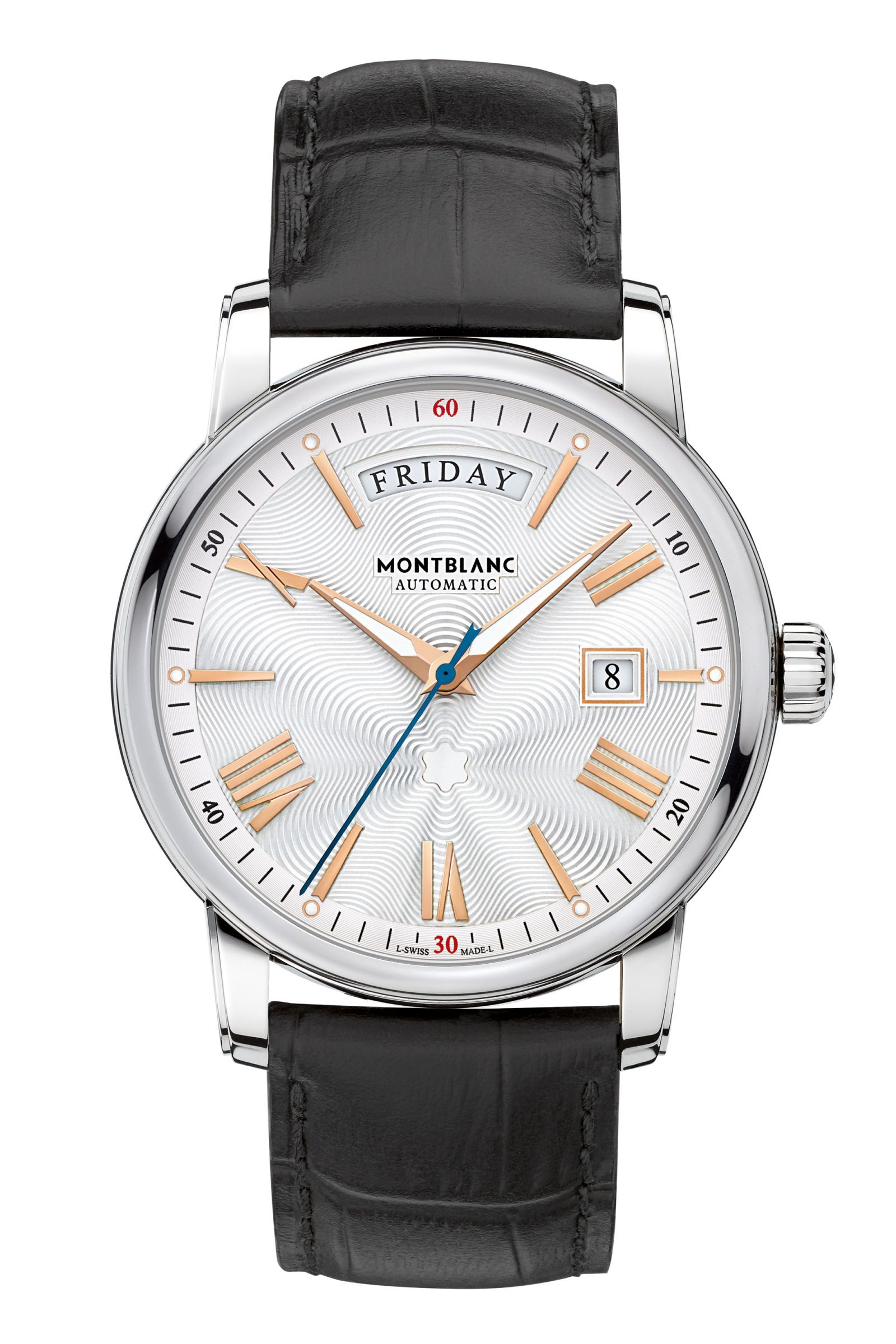 12 Of The Best New Watches You Need To Know Now Mens Dress