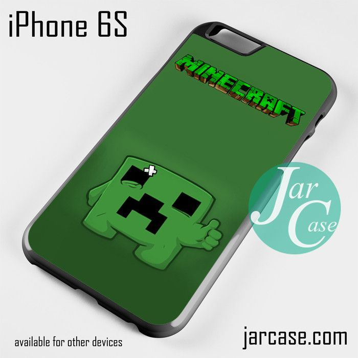 Minecraft Oke Phone case for iPhone 6/6S/6 Plus/6S plus