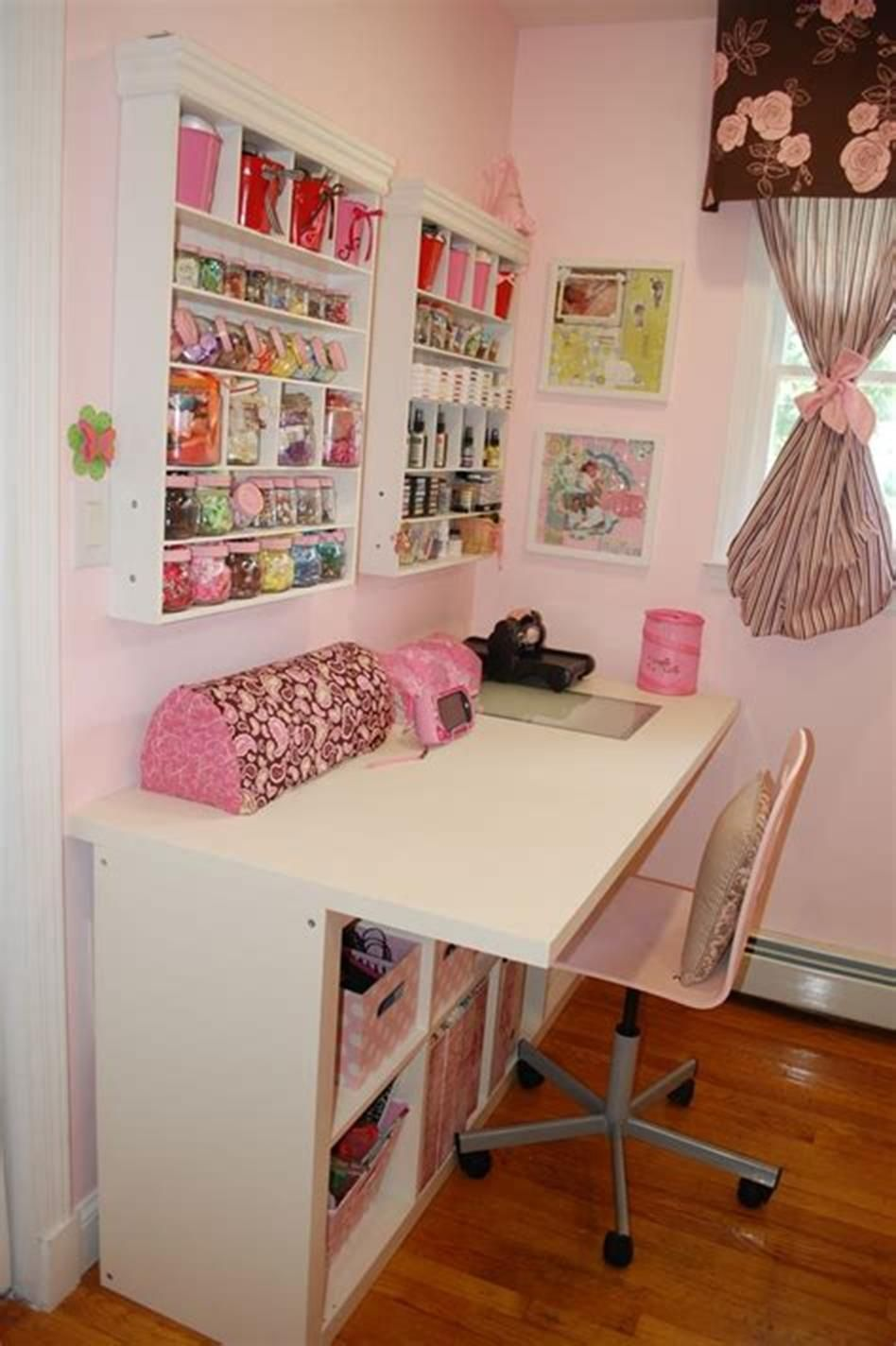 49++ Craft room table ideas ideas