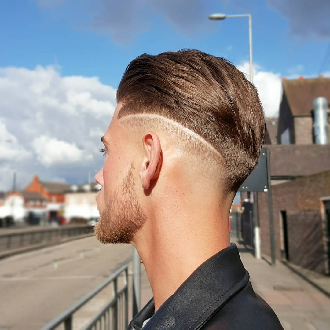 #barbershop #barbering #barberlife #barberworld #barber #barbershopconnect #menshair #mensstyle #mensfashion #wahl #fade #fadegame #instapic #instagood #haircut #hairstyle #chester #hairselfie #style #stylist #hairdresser #beardgame