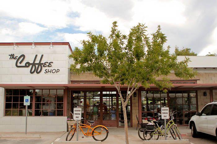 The Coffee Shop Gilbert Az Coffee Shop Arizona Gilbert