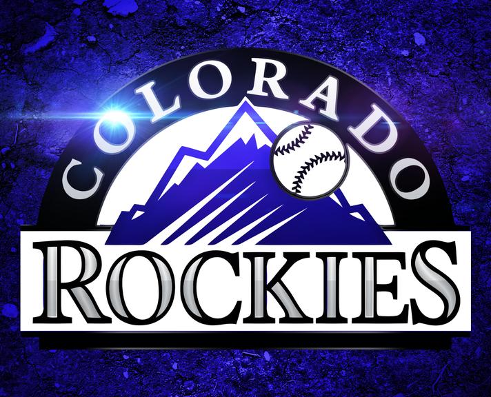 Colorado Rockies Colorado Rockies Colorado Rockies Baseball Rocky