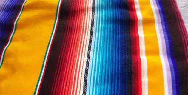 El Sarape   México Desconocido
