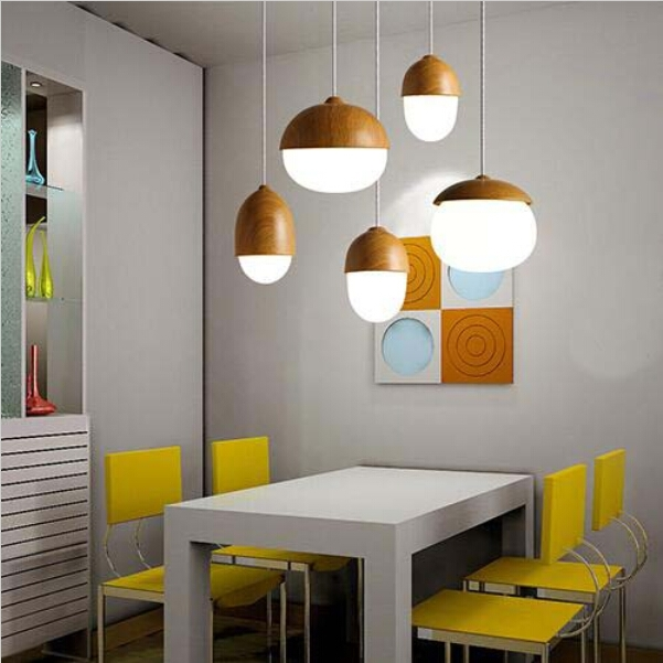 Cheap Modern Pendant Light Buy Quality Designer Directly From China Lights Suppliers Kitchen Dining Room