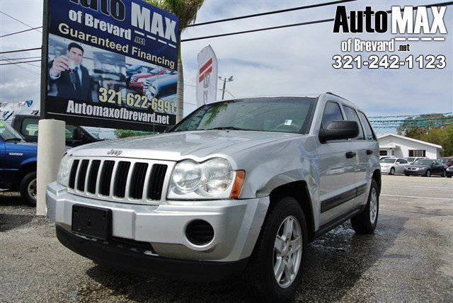 Drivers Wanted For This Dominant And Seductive 2006 Jeep Grand
