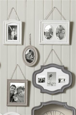 Buy Set Of 5 Hanging Frames from the Next UK online shop | Home ...