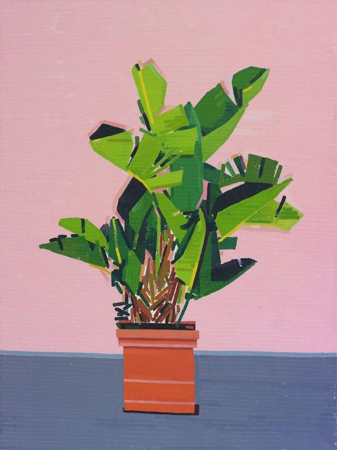 ARTE: La vernice sgranata di Guy Yanai - Osso Magazine