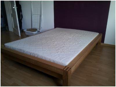 Staggering Lattenrost 140x200 Danisches Bettenlager Bed