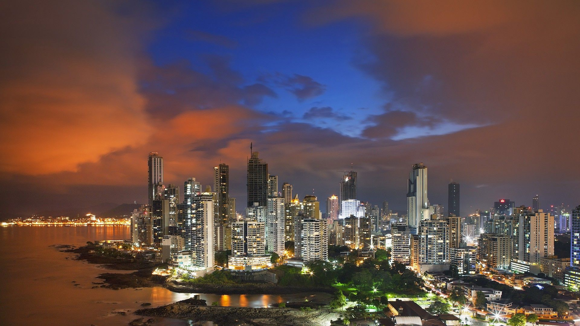 Panama City Panama Places To Visit Pinterest Panama