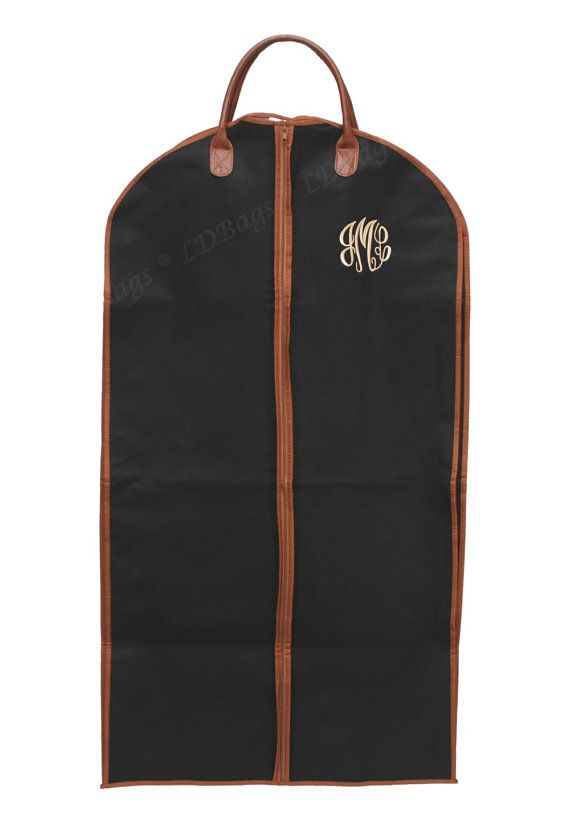 Garment Baggarment Bagmonogram By Monogramexpress Men S Bags Garmet Bag Luggage Case